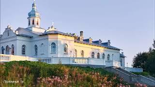 Хор Покрово-Тервенического женского монастыря - Песнопения и духовные стихи