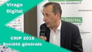 CRIP 2018 - Alain Voiment - Société générale