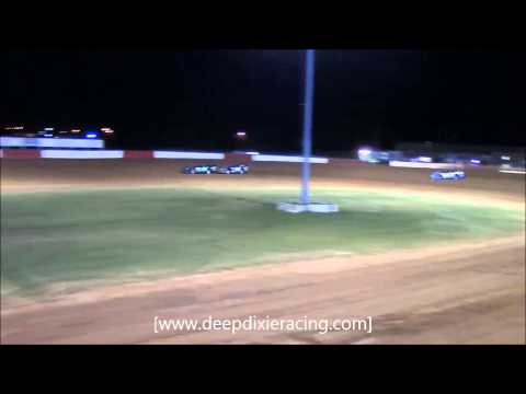 Late Model Feature 8/2/14