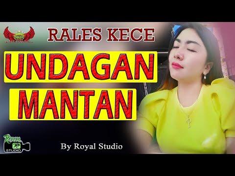 """Undangan Mantan"" Full DJ Rales Kece G.Rajo ME (19/11/17) By Royal Studio"