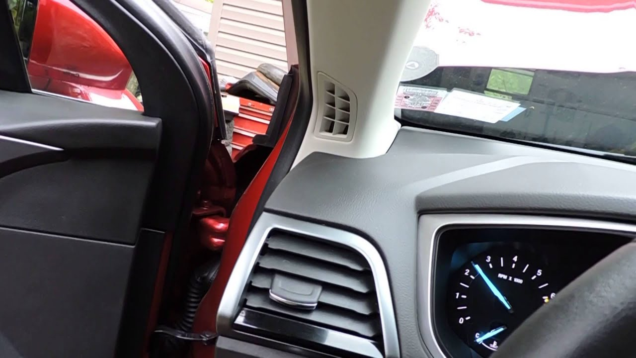 2014 ford fusion se 1 6l manual trans with k n intake and boomba bov rh youtube com 2014 ford fusion manual for sale 2014 ford fusion manual transmission for sale
