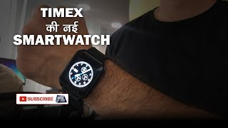 TIMEX iConnect 2 Smartwatch | Review| Tech Tak