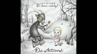 die antwoord   we have candy official audio