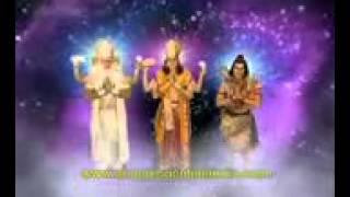 Jai Maa Durga Title Song .3gp