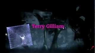 Trailer La Damnation de Faust - Berlioz & Terry Gilliam