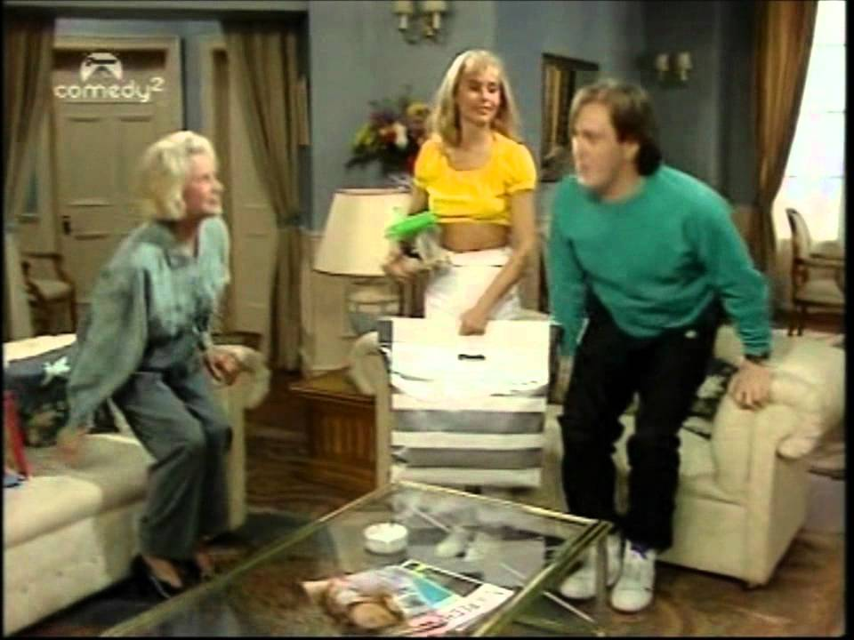 1000+ images about The Upper Hand - TV Sitcom (1990-1996) on Pinterest ...