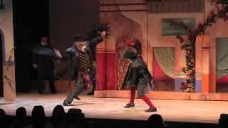 El Zorrito: The Legend of the Boy Zorro!
