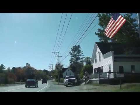 2016 10 11 18 US 1, Machias, Maine