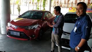 Liputan Bazar Vios Limo Bluebird Surabaya, CARI GEN 3 HARGA 80 JUTA