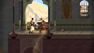 Prince of Persia Classic -- Launch Trailer Android [UK]