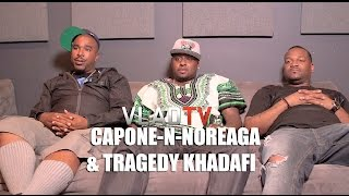Capone-N-Noreaga Reflect On