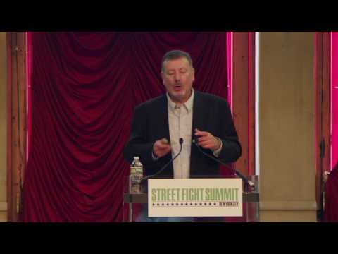 #SFSNYC 2017: Original Research from Street Fight