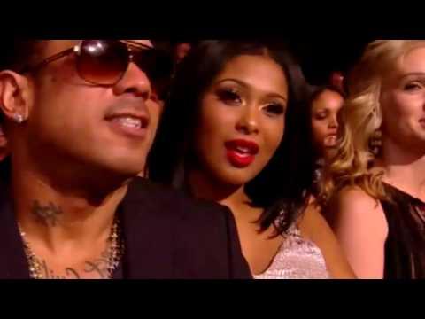 Soul Train Awards 2014 Chris Brown Full Performance