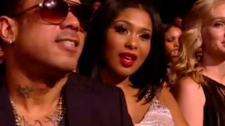 Soul Train Awards 2014 Chris Brown Full Performance