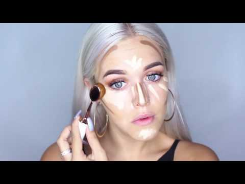 HOW I CONTOUR WITH ICONIC LONDON