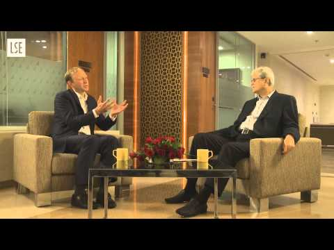 Corporate Governance in Emerging Economies – View from India