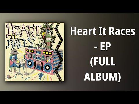 Architecture In Helsinki // Heart It Races - EP (FULL ALBUM)