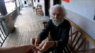 Болгария - Святой Отец позвал меня, Бачковский Монастырь, Православие, Ресторан, Асеновград