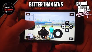 ||GTA VICE CITY 2 NEW MORDEN GRAPHICS BETTER THAN GTA 5||DOWNLOAD GTA VICE CITY 2 IN ANDROID||