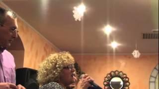 Qdk Karaoke MI MANCHI canta Milena Golia