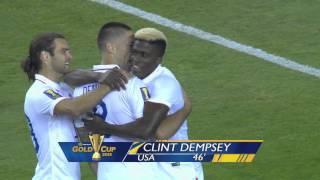 USA vs Haiti Highlights