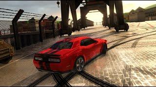 Burnout Drift 3 - Multiplayer Drifting Dream