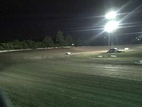 Grand Prairie Speedway SST Heat Race 3
