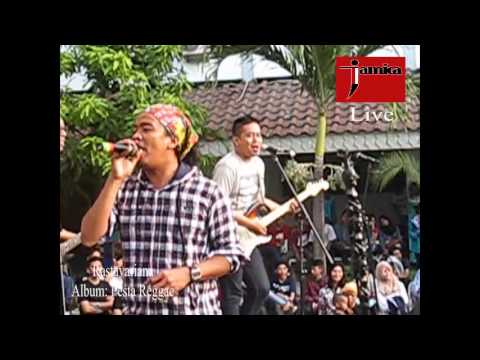 Rastavariana — JAMICA BAND Live Performance :NEW GENERATION at SMAN 92 Jakarta 2014 Mp3