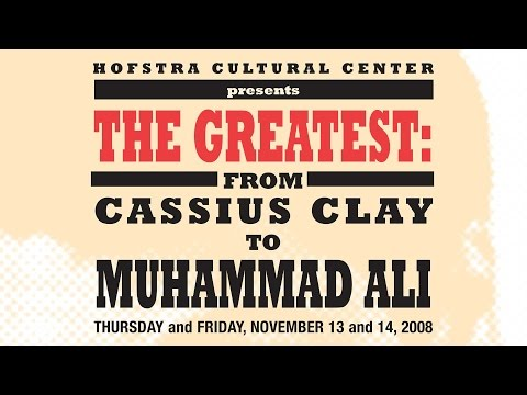 Maryum Ali - The Greatest: From Cassius Clay to Muhammad Ali