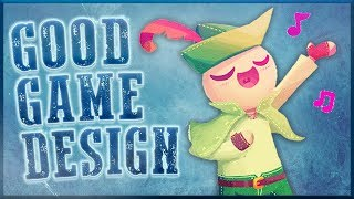 Good Game Design - Music & Sound