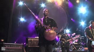 Oumou Sangaré, Wele Wele Wintou @ Afro-Pfingsten Festival 2011
