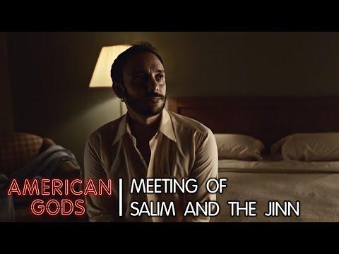 Remember Laura Moon | American Gods - American Gods (TV Series