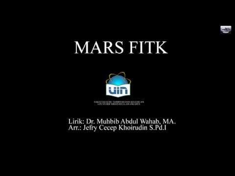 MARS FITK (UIN Syarif Hidayatullah Jakarta)