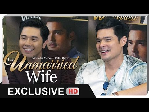 [FULL] Ask Dingdong and Paulo - 동영상