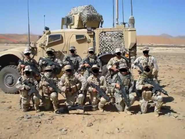 Albanian Forcat speciale  Batalioni i Forcave Speciale