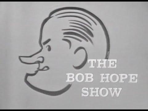 Bob Hope Special September 25th, 1964