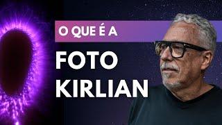 O que é a Foto Kirlian? | Bioeletrografia
