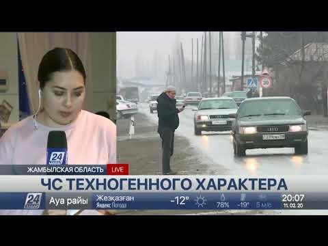 Выпуск новостей 20:00 от 11.02.2020