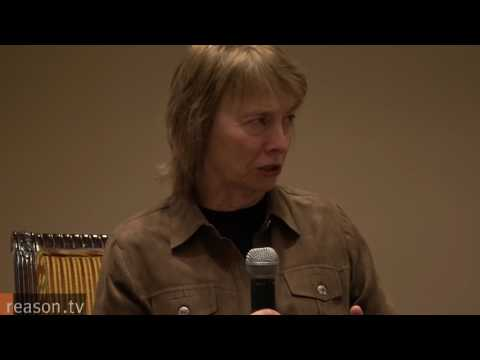 Camille Paglia: The Left is Wrong...