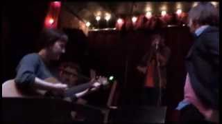 Behind the Scenes: Kelli Rae Powell Live at Jalopy