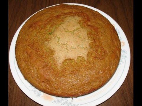 Bánh Bò Nướng Lá Dứa Thơm Lừng