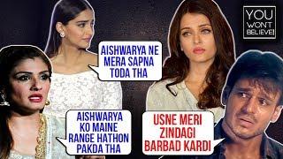 Aishwarya Rai Bachchans BIGGEST Life Mistakes Ever  You Wont Believe