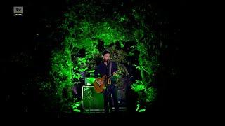 Kasper Eistrup - (Kashmir) - Graceland - Smukfest 2019