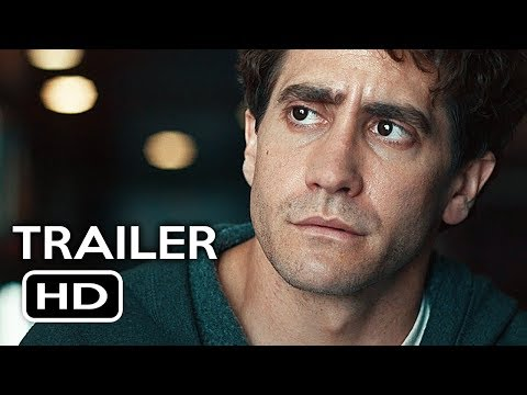 Stronger Official Trailer #1 (2017) Jake...