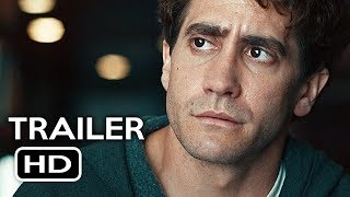 Stronger Official Trailer #1 (2017) Jake Gyllenhaal Biography Movie HD streaming