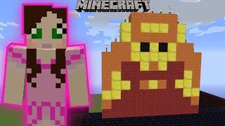 Minecraft: Notch Land - PRINCESS RESCUE GAME [6]