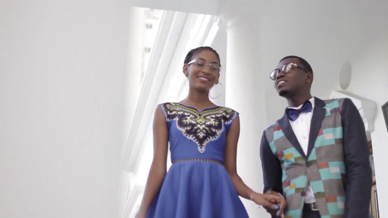 Download Idrisse ID - Falhei ((kumpocha)) official video