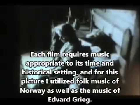 The Music of the Silent Film