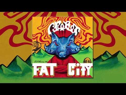 Crobot - Play It Cool [Audio]
