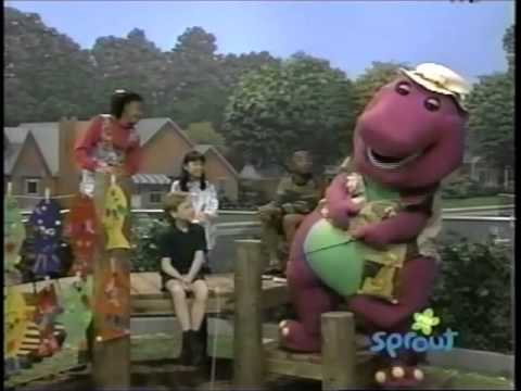 Barney & Friends: May I Help You? (Season 2, Episode 3)